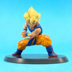 Dragon Ball Z Super Saiyan Goku second hand Figure (Loose)