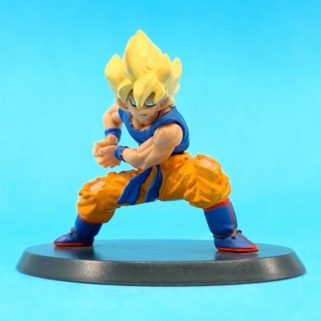 Dragon Ball Z Super Saiyan Goku second hand Figure (Loose)