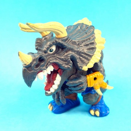 Street Sharks Extreme Dinosaurs Spike second hand action figure (Loose)