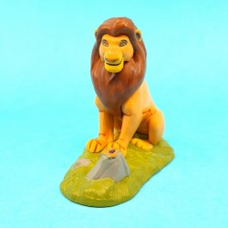 Disney Lion King Simba second hand Figure (Loose)