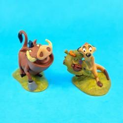 Disney Roi Lion Timon et Pumbaa Figurine d'occasion (Loose)