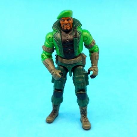 G.I.Joe Sgt. Stalker second hand Action figure (Loose)