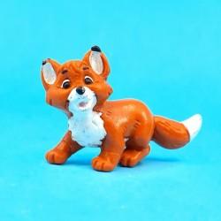 Disney Rox Et Rouky - Rox Figurine d'occasion