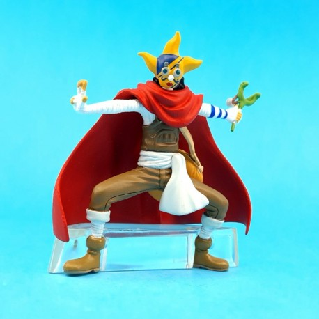 One Piece Usopp Sogeking second hand figure (Loose)