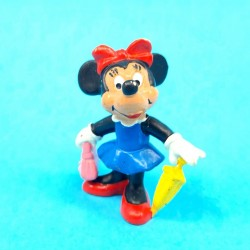 Disney Minnie Mouse umbrella second hand figure (Loose)