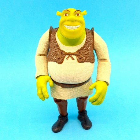 Shrek second hand figure