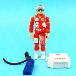 G.I.Joe Lifeline Figurine articulée d'occasion (Loose)