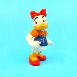 Disney Mickey and friends Daisy Duck second hand figure (Loose)