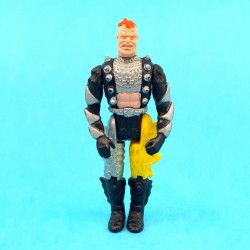 M.A.S.K. Bruno Sheppard second hand action figure (Loose)