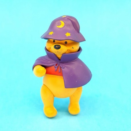 Disney Winnie the Pooh Wizard second hand figure (Loose)