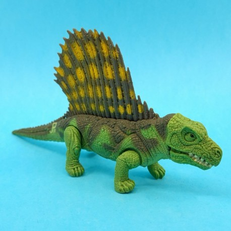 Jurassic Park Dimetrodon Kenner second hand figure (Loose)