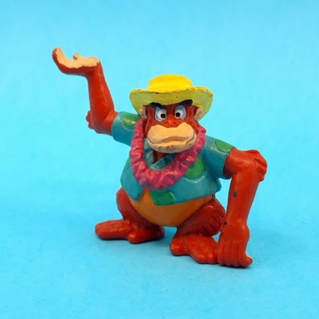 Talespin Louie second hand figure (Loose)