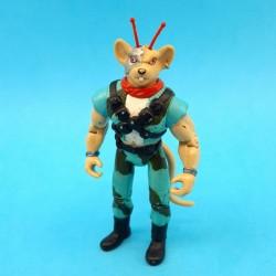 Biker Mice from Mars Rad Rebel Vinnie second hand figure (Loose)