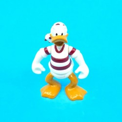 Disney Donald Duck Hockey second hand figure (Loose)