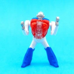 Microman Robotman second hand figure (Loose)