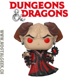 Funko Pop Games Dungeons and Dragons Asmodeus Vinyl Figure