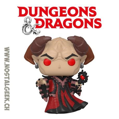 Funko Pop Games Dungeons and Dragons Asmodeus Vinyl Figure