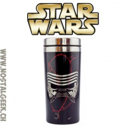 Star Wars Kylo Ren Travel Mug