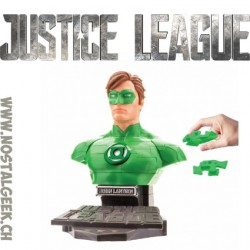 DC Comics Justice League 3D Puzzle Green Lantern