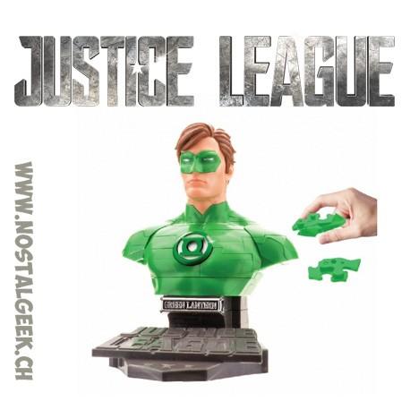 DC Comics Justice League 3D Puzzle Green Lantern
