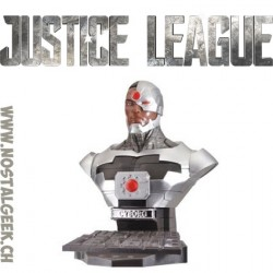 DC Comics Justice League 3D Puzzle Cyborg