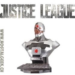DC Comics Justice League 3D Puzzle Cyborg
