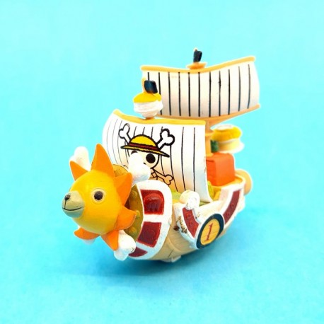 One Piece Thousand Sunny second hand figure (Loose)