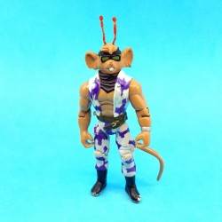 Biker Mice from Mars Tail-Whippin' Throttle Figurine d'occasion (Loose)