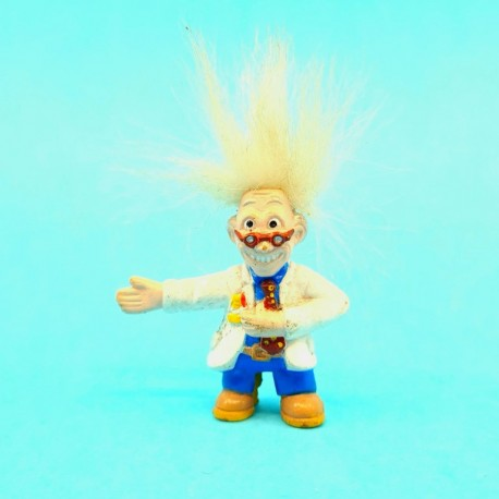 Prof Weeto Troll on Hols Weetos second hand figure (Loose)