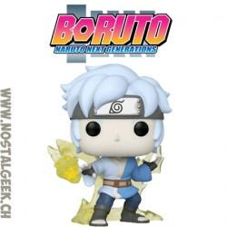 Funko Pop Boruto Mitsuki Vinyl Figure