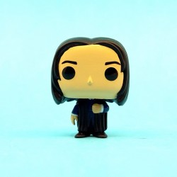 Funko Pop Pocket Harry Potter Severus Snape second hand figure (Loose)