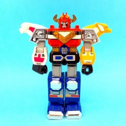 Power Rangers Lost Galaxy Megazord second hand action figure (Loose)