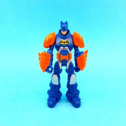 DC Batman Power Attack Thermo Armor Figurine articulée d'occasion (Loose)