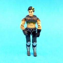 G.I.Joe Thrasher Figurine articulée d'occasion (Loose)