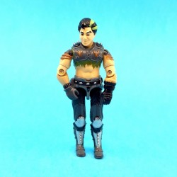 G.I.Joe Thrasher second hand Action figure (Loose)