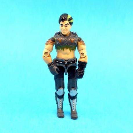 G.I.Joe Thrasher second hand Action figure (Loose)