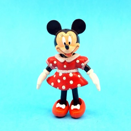 Disney Minnie Mouse second hand figure (Loose)