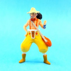 One Piece Usopp second hand figure (Loose)