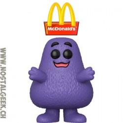 Funko Pop Ad Icons McDonald's Grimace