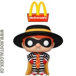 Funko Pop Ad Icons McDonald's Hamburglar