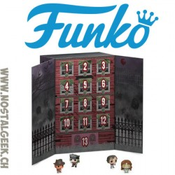 Funko Pop Pocket calendrier 13-Day Spooky Countdown