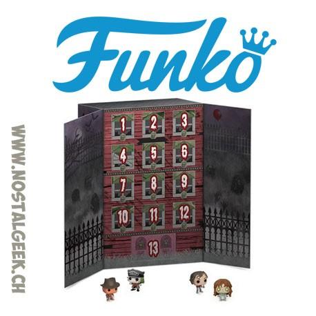Funko Pop Pocket 13-Day Spooky Countdown