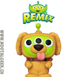 Funko Pop Disney/Pixar Alien Remix Dug Vinyl Figure