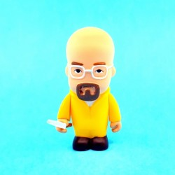 Breaking Bad Toonstar Toys: Heisenberg second hand figure (Loose)