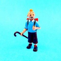 Tintin second hand figures (Loose)