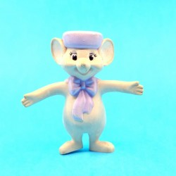 Disney The Rescuers Bianca second hand figure (Loose)