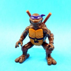 Les Tortues Ninja Donatello Cartwheeling Figurine articulée d'occasion (Loose)