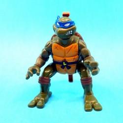 Les Tortues Ninja Leonardo Back Flip Figurine articulée d'occasion (Loose)