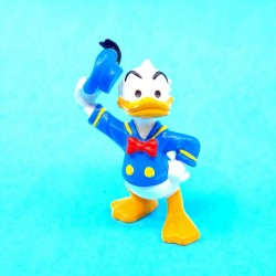 Disney Donald Duck second hand figure (Loose)