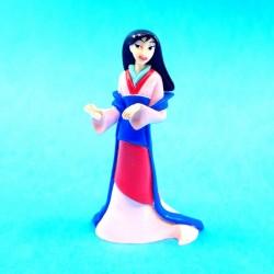 Disney Mulan Figurine d'occasion (Loose)